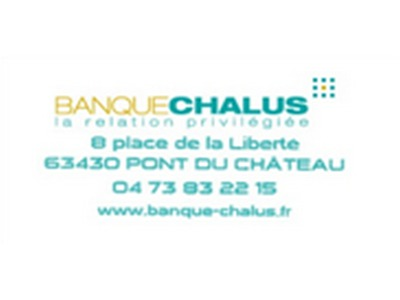 BANQUE CHALUS